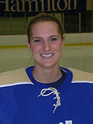 Becca Hazlett '13