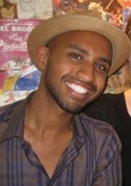 Henok Alemayo '10