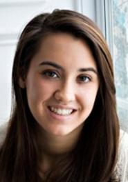 Allie Hoeltzel '14