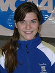 Sarah Hooper '16