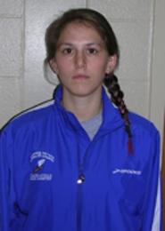 Hannah Jaiven '14