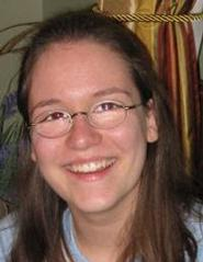 Jennifer Kleindienst '09