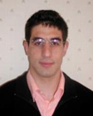 Jovan Livada '08