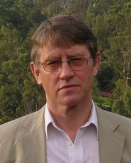 Alan Knight