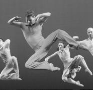 The Lar Lubovitch Dance Company will perform on Feb. 11.