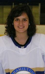 Stephanie Lang '14