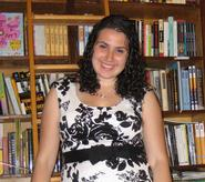 Lauren Magaziner '12