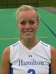 Charlotte Lescroart '13