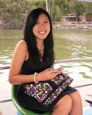 Linda Yu '12