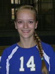 Emma Lonadier '15
