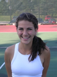 Melissa Mann '13