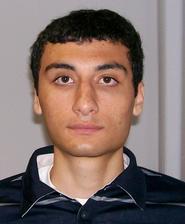 Mark Ibrahim '12