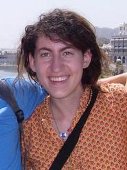 Hannah Mauck '10