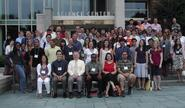 Participants at the Ninth Annual MERCURY Conference