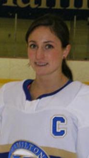 Stephanie Miguel '11