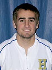 Greg Newton '14