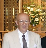 David Palmer '56