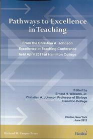 <em>Pathways to Excellence</em>, published by The Couper Press.