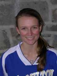 Ashley Perritt '14