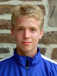 Adam Pfander '16