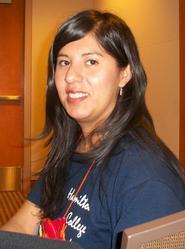 Maria Gabriela Portal