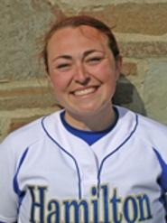 Katie Puccio '15