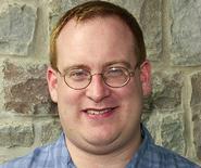 Richard Skinner '92