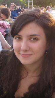 Rebecca Fornaby '10