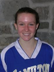Jen Rougeux '14