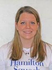 Krissy Rubin '10