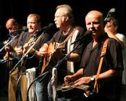 Members of The Seldom Scene