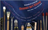 Senior Art Show 2010