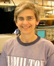 Ann Silversmith