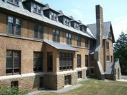 Skenandoa House received the first LEED designation in New York State for a historic building.