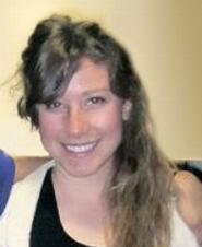 Stephanie Ingraham '13