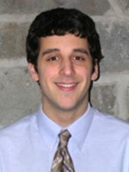 Stephen LaRochelle '14