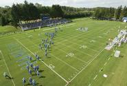 Steuben Field