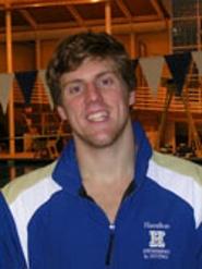 Taylor Hogenkamp '13