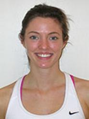 Amanda Thorman '13