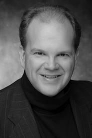 Oratorio Society soloist Timothy LeFebvre.