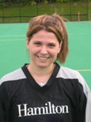 Victoria Trentini '15