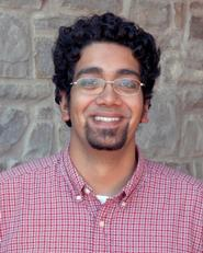 Chris Vasantkumar