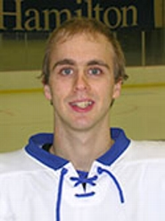 Nick Vassos '15