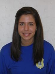 Isabelle Weisman '15