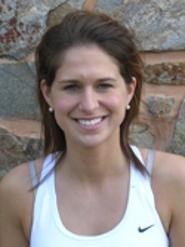 Hannah Weisman '12