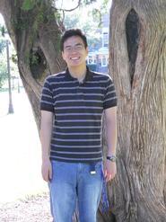 Yan Zhong Zhen '13
