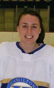 Katie Zimmerman '13