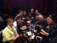 Hamilton Students Attend 249th ACS National Meeting and Exposition