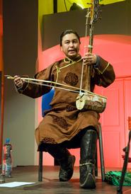 The Alash Ensemble opens the season on Sept. 26.