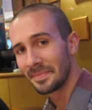 Alex Benkhart '11